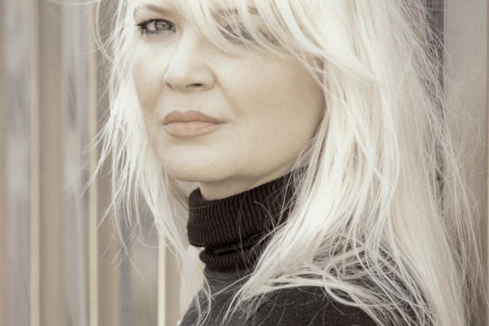 Joanna Fligiel, Polish poet