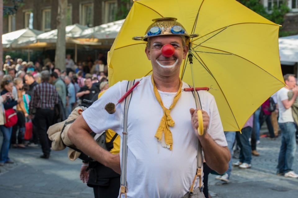 Clown-Donk