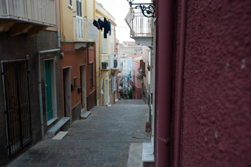 Carloforte, Insel San Pietro