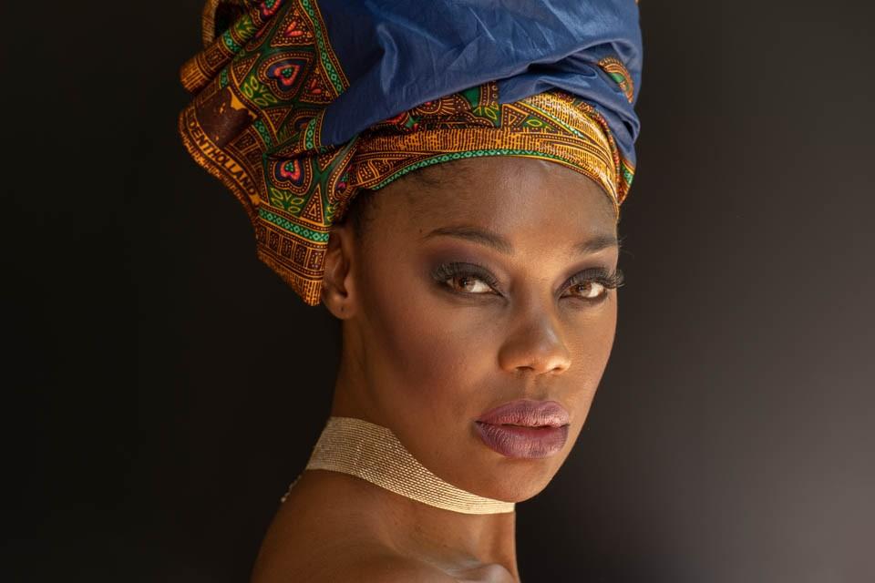 Ornella Mikwase, Singer.